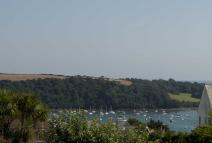 Detached property in St. Mawes, TR2