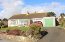 3 bedroom Detached Bungalow in Gorran Haven, PL26