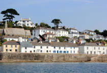 Cottage for sale in St. Mawes, TR2