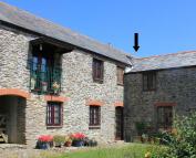 Terraced house in Nr Gorran Haven, PL26
