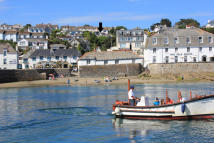 3 bed Detached property for sale in Central St. Mawes, TR2