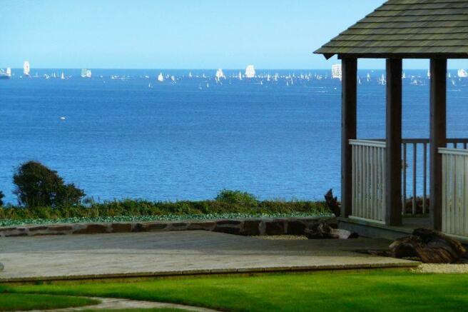 Summerhouse Views