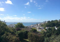 Detached property for sale in PEDN-MORAN, St. Mawes...