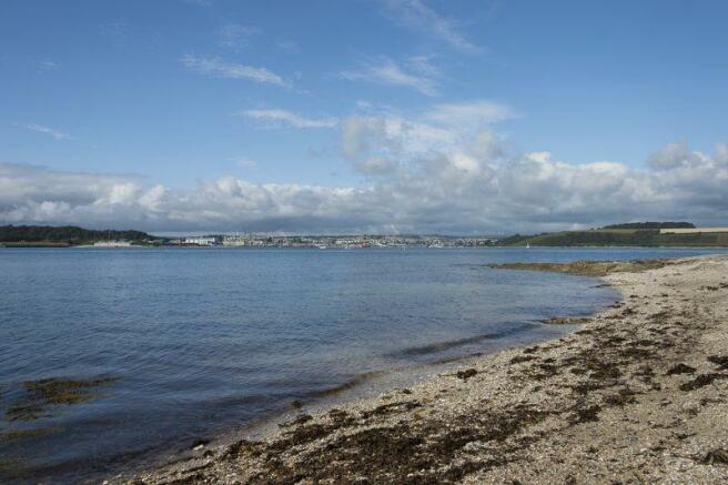 Beach Views West