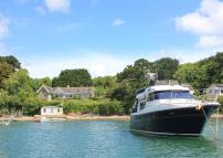 6 bed Detached home for sale in Percuil, St Mawes
