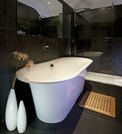 COCKLE BATHROOM