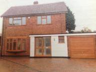 3 bed Detached house to rent in Chalvington Close