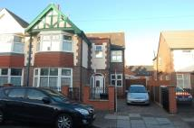semi detached house for sale in Kimberley Road, Evington