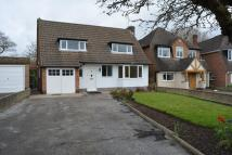 3 bed Detached house for sale in The Fairway, Oadby