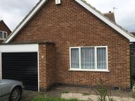 2 bedroom Detached Bungalow in Oakside Close, Leicester