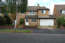 4 bed Detached home in Morland Avenue...