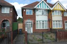 semi detached home in Wyngate  Drive, Leicester