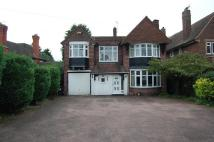 5 bed Detached house for sale in Uppingham Road, Leicester