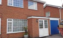 3 bed semi detached property to rent in Windrush Drive, Oadby