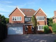 5 bed Detached property in Mill Drove, Bourne...