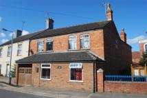 4 bed Terraced home in Eastgate, Bourne...