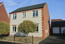 Water Lane Detached house for sale