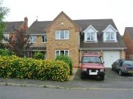 Detached house for sale in Linnet Drive, Rippingale...