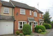 2 bed Terraced property in St Lawrence Way...