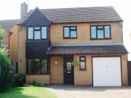 4 bed Detached home for sale in Headland Way, Haconby...