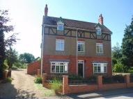 Detached home for sale in 6 Main Street, Haconby...