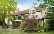 Stowe Corner House Detached house for sale