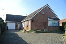 Detached Bungalow in Main Road, Dowsby...