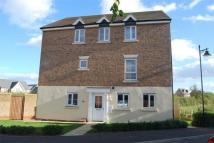 3 bed semi detached house for sale in Brock Crescent, BOURNE...