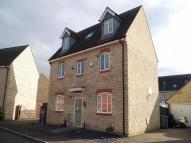 5 bed Detached property in Buttercup Drive, Bourne...