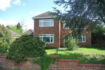 Detached home in Pinfold Lane, Pointon...