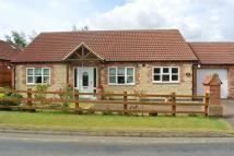 Swinstead Road Detached Bungalow for sale