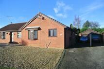 Semi-Detached Bungalow for sale in Abbots Close, BOURNE...