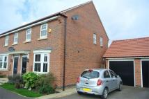 End of Terrace home for sale in 3 Cheltenham Court...