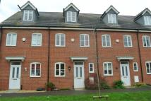 3 bedroom Terraced property in The Pollards, Bourne...