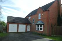 Detached property for sale in Swift Way, Thurlby...