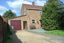 3 bedroom semi detached house in Ancaster Road, BOURNE...