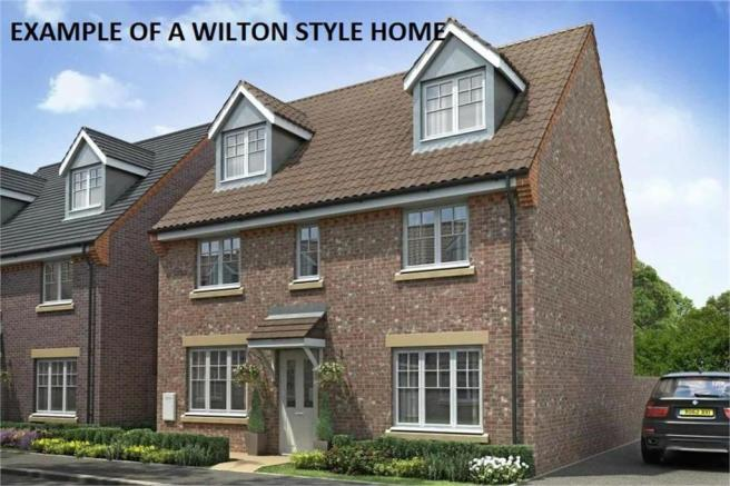 5 bedroom detached house for sale in off raymond ways