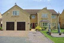 6 bedroom Detached property in 58 South Road, Bourne...