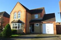 4 bed Detached property for sale in Swift Way, Thurlby...