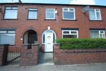 2 bedroom Terraced house to rent in Netherby Road, Wigan...