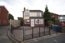 4 bed Detached property for sale in Woodville Road, Ince...
