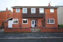 Detached home in Moore Street, Whelley...