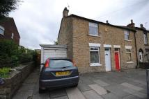 Cottage in Ormskirk Road, Upholland...