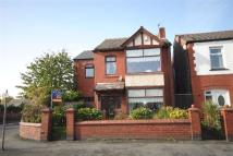 Detached home in Gidlow Lane, Springfield...