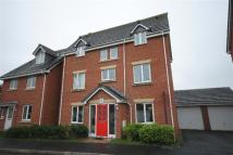 Detached house in Rushwood Park, Standish...