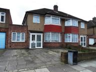 semi detached property for sale in Watery Lane, Northolt