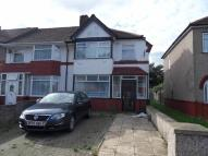 3 bed End of Terrace home for sale in Mornington Road...