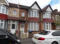 Terraced property in Fernbank Avenue, Wembley