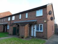 1 bedroom Apartment in Concord Close, Northlot...