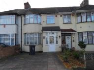 Terraced house for sale in Ascot Gardens, Southall...